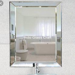Cermin Dinding Venetian Mirror
