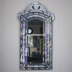 CD 004038 Venetian Mirror Petra