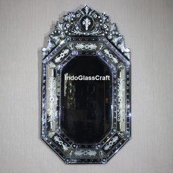 CD 004043 Venetian Mirror Octet