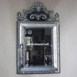 CD 004047 Venetian Mirror Olga