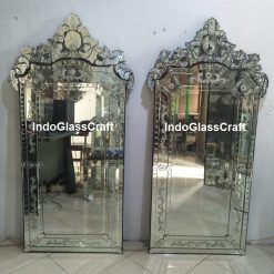 CD 004049 Venetian Mirror